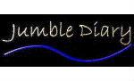 Go to Jumble Diary: New Website!